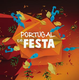 Portugal em Festa