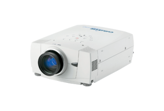 Christie-LX55-Digital-Projector-Main1