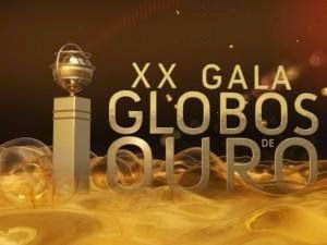 XX Gala Globos de Ouro